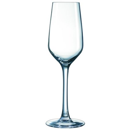 Arcoroc Millesime Champagne Flute 19cl ( 6oz)