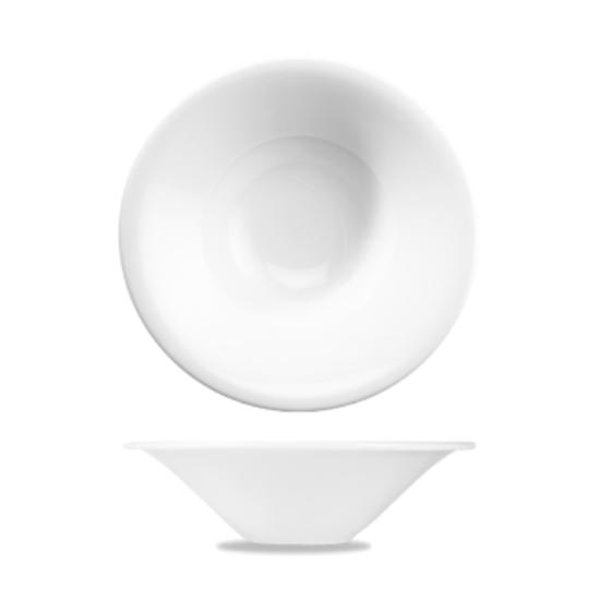 """Broad Rim Bowl 9.5"""" (24.1cm)"""