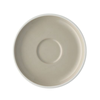 """Coppi Linen Espresso Saucer 5.1"""" (13cm)"""