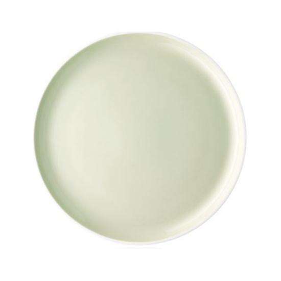 "Coppi Round Willow Plate 10.6"" (27cm)"