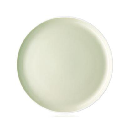 "Coppi Round Willow Plate 6.6"" (17cm)"
