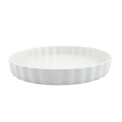 "Flan Dish 12"" (31cm)"