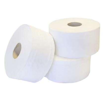 Jumbo 1 Ply Toilet Paper 59mm Core