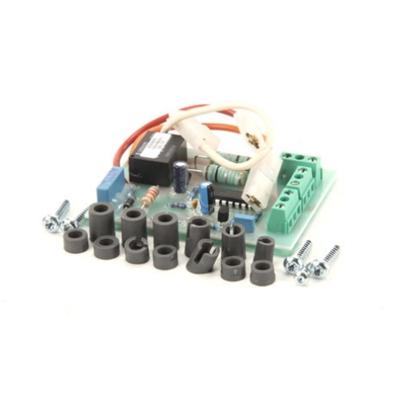 Robot Coupe MP350/450 PCB + CAPS
