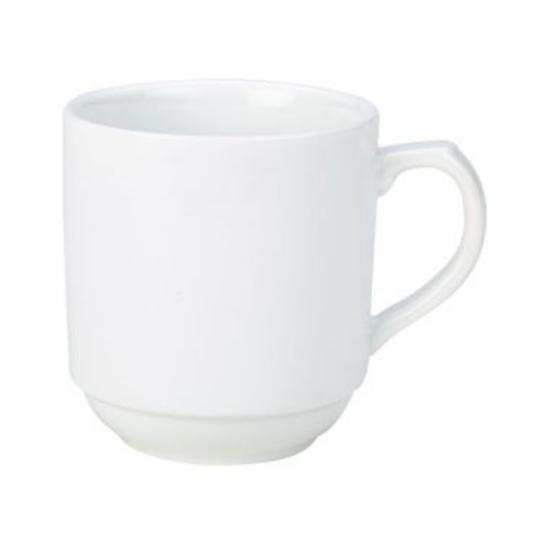 Royal Genware Stacking Mug 30cl (10oz)