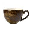 Steelite Craft Brown Low Cup 34cl (11.5oz)
