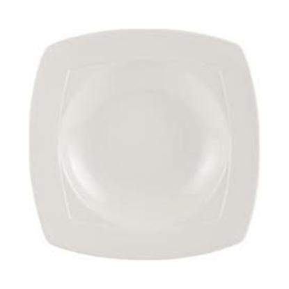 """Steelite Harmony Square Bowl 7"""" (18cm)"""