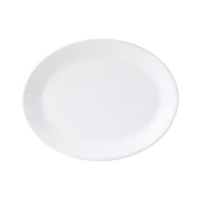 "Steelite Monaco Oval Regency Dish 11"" (28cm)"