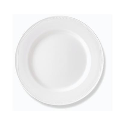 """Steelite Monte Carlo White Plate 8"""" (20.3cm)"""