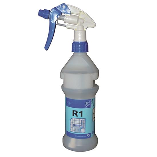 Diversey R1 Bottle Kit 75cl