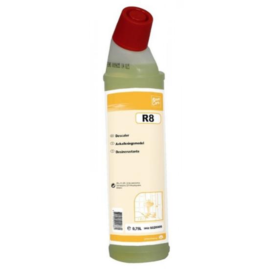 Diversey R8-Acidic Kettle Descaler 75cl
