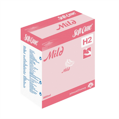Diversey Soft Care Foam Soap H2 80cl