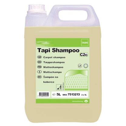 Diversey Tapi Shampoo- Foam Carpet Cleaner 5L