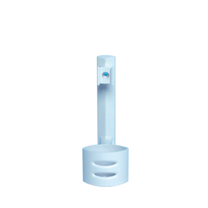 Diversey White Soft Care Wall Bracket