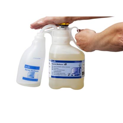 Diversey Smartdose D2.3 & D10 Refill Bottles 1.4L