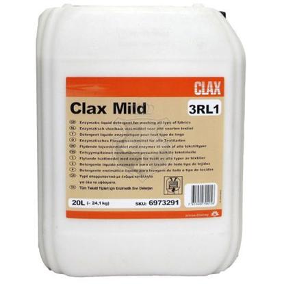 Diversey CLAX Mild 3RL1 Enymatic Detergent 20L