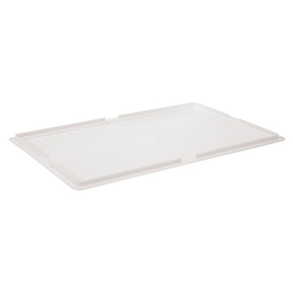 Dough Box Lid 600 X 400mm
