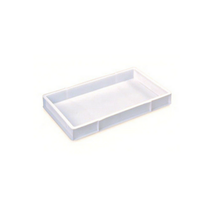Dough Tray Stackable 762 X 457 X 92mm