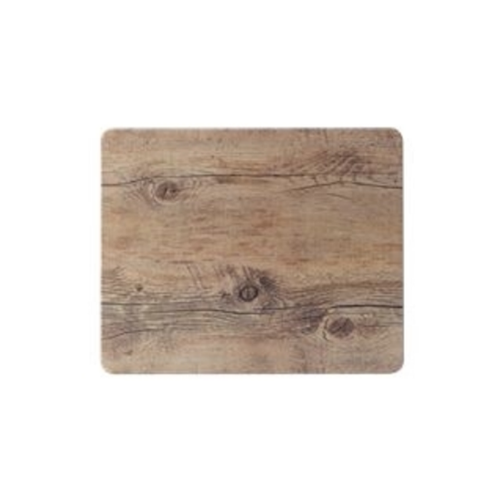 Driftwood GN 1/2 Flat Tray (32.5cm X 26.5cm)