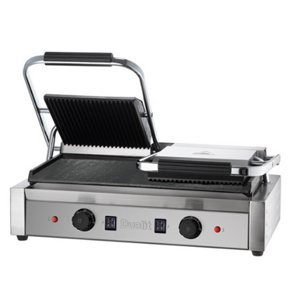 Dualit Double Panini Grill