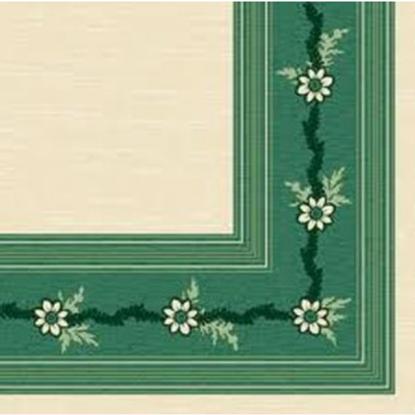 Duni Emilia Green Slipcovers 84cm