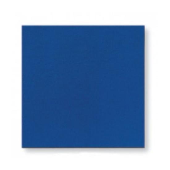 "Dunilin Dark Blue Napkin 16"" (40cm)"