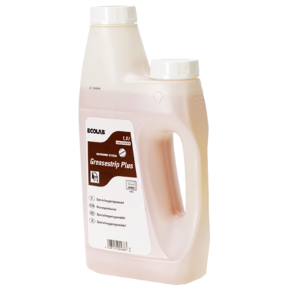 Ecolab Greasestrip Plus 1.3L
