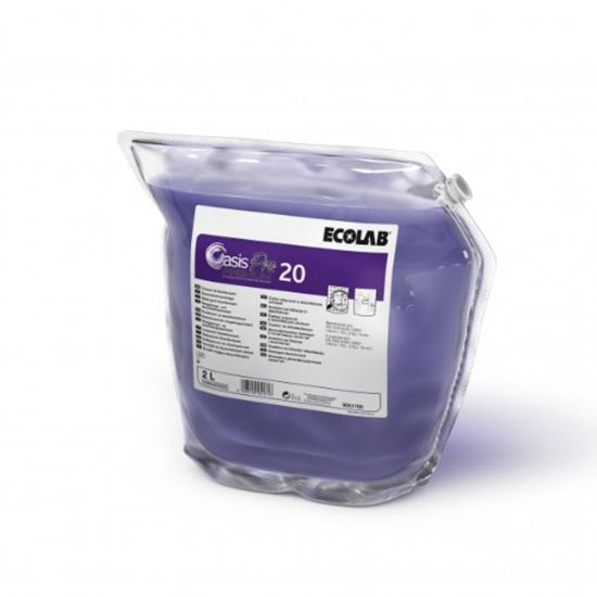 Ecolab Oasis Pro 20 Premium 2L
