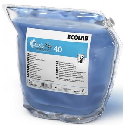 Ecolab Oasis Pro 40 2L