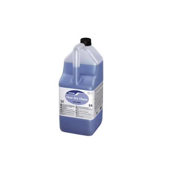 Ecolab Clear Dry Classic 5L