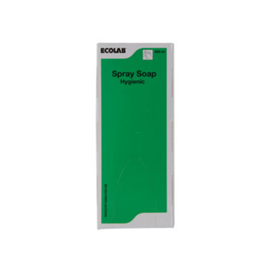Ecolab Hygienic Spray Soap 80cl