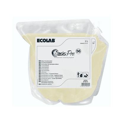 Ecolab Oasis Pro 56 2L