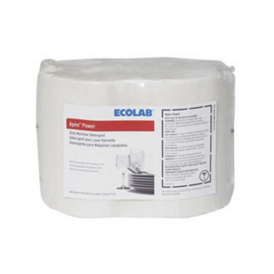 Ecolab Apex Ultra Detergent With Bleach 3.1kg