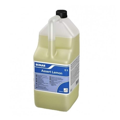 Ecolab Assert Lemon 5L