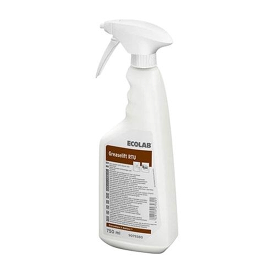 Ecolab Greaselift RTU 75cl