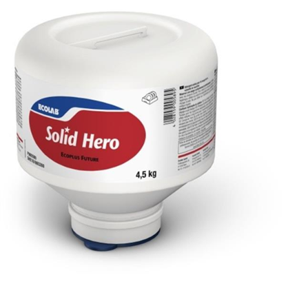 Ecolab Solid Hero 4.5kg