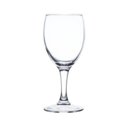 Elegance Wine Glass 25cl (8oz)