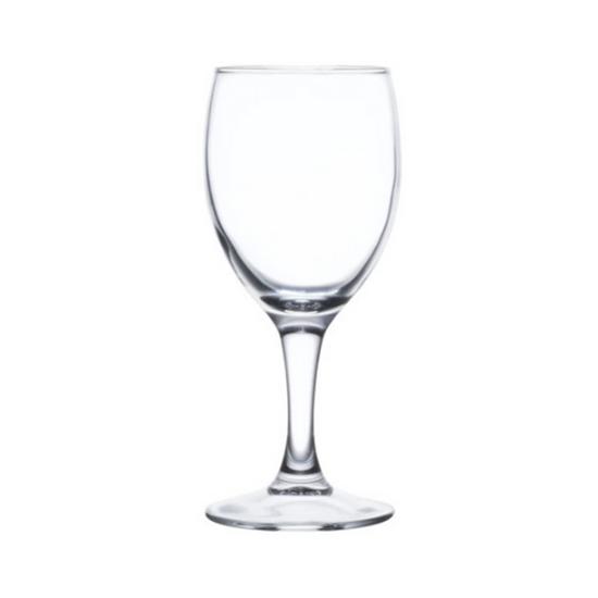 Elegance Wine Glass 25cl (8oz)