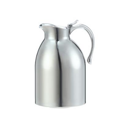 Elia S/Steel Beverage Jug 1L