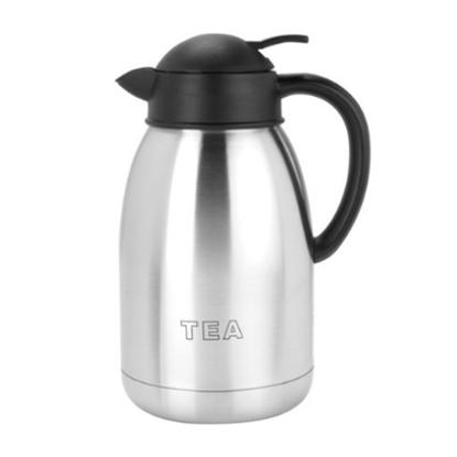 Elia Stainless Steel Shatterproof Tea Vacuum Jug 1.9L