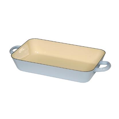 Enamel Serving Dish 6L (202.9oz)