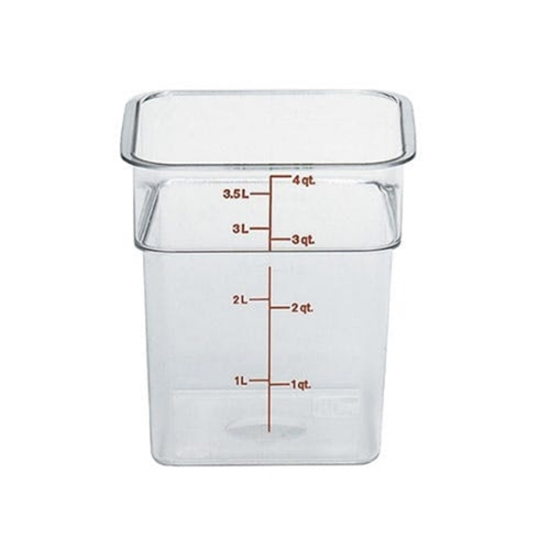 Food Storage Container 3.8L
