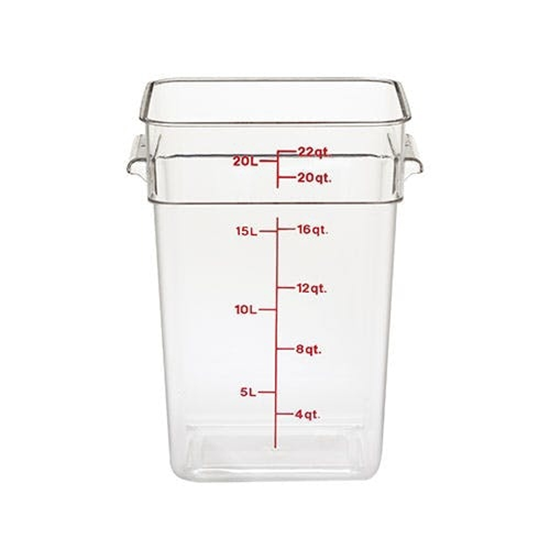 Food Storage Containers 20.8L