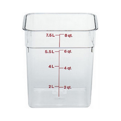 Food Storage Containers 7.6L