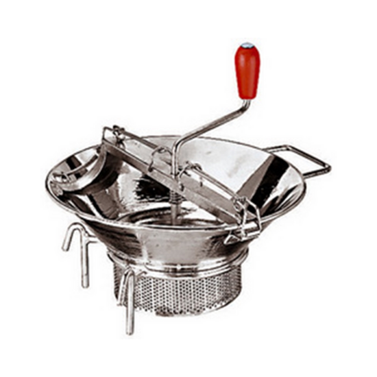Grater Dish 2mm