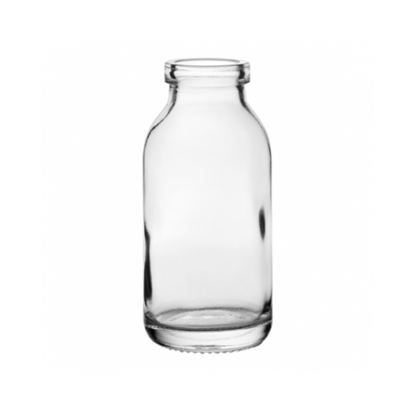 Mini Milk Bottle 12cl (14.5oz)