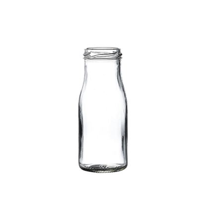 Mini Milk Bottle 25cl (8.25oz)