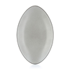 Pepper Oval Plate 35x22cm