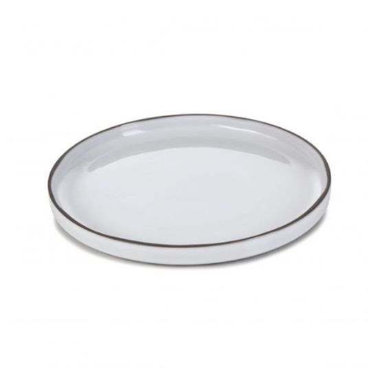 "9.1"" (23cm) Revol Caractere Round Plate"
