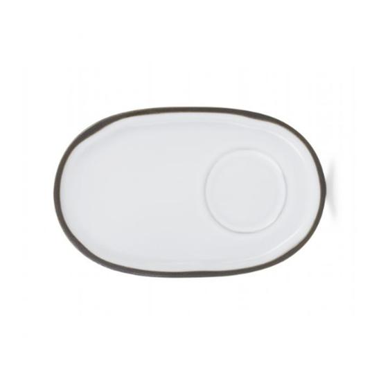 """Revol Caractere Saucer 5.3"""" (13.5cm)"""